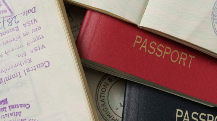 Dual Citizenship, Foreign Passports and Security Clearances