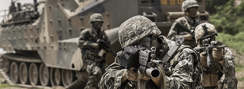 Program Management In The Military Clearancejobs