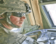 soldier driving truck