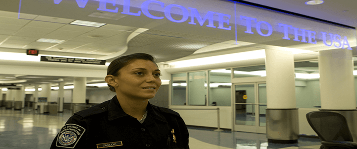 Customs and Border Protection Expedited Hiring