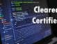 cleared-certified