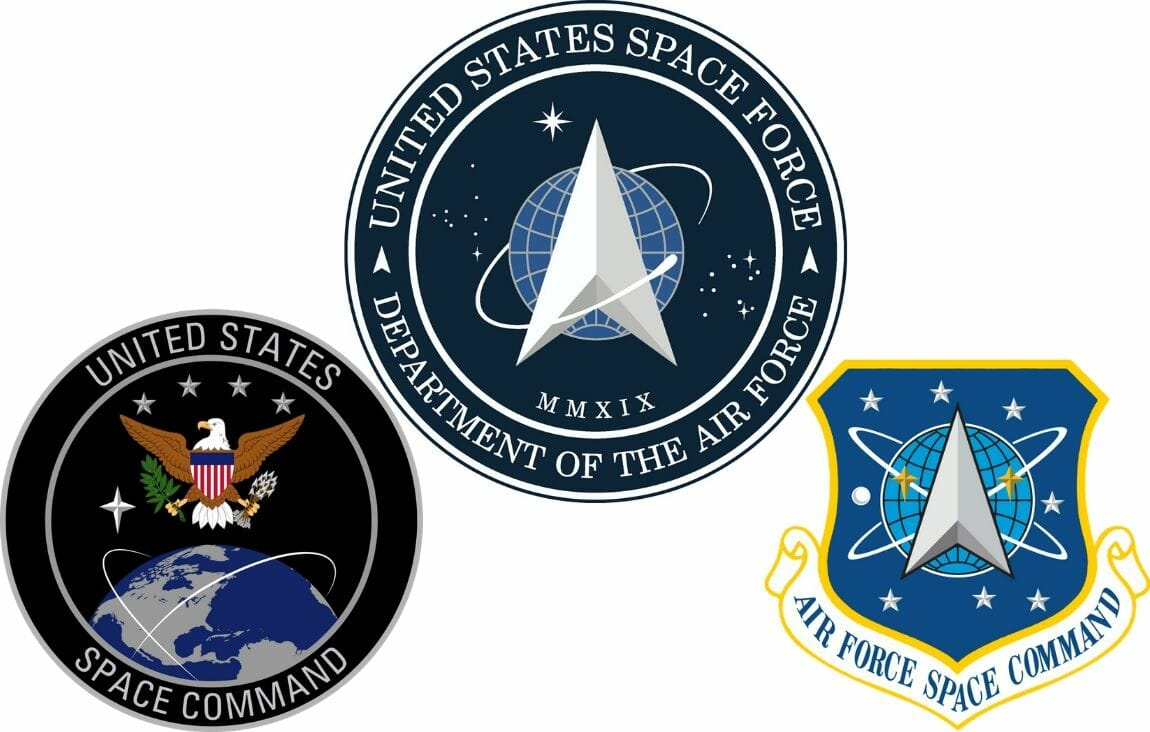 SPACE FORCE JOBS ARE HERE! 10 Career Areas You Could Get with U.S. ...