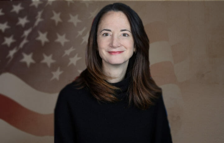 DNI Avril Haines