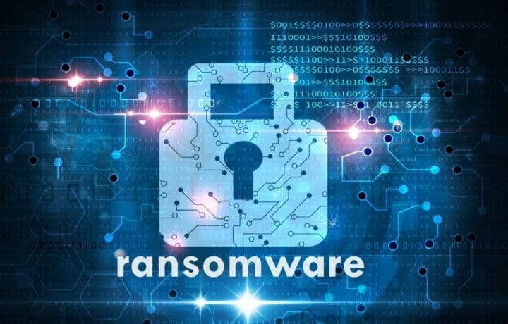 cybersecurity and ransomware