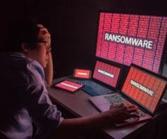 cybersecurity and ransomware as a service